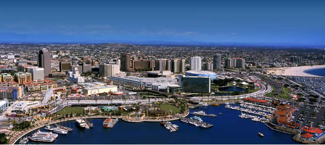 Top 10 Places To Visit In Long Beach California