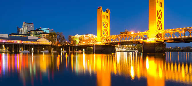 Top 10 Places To Visit In Sacramento California